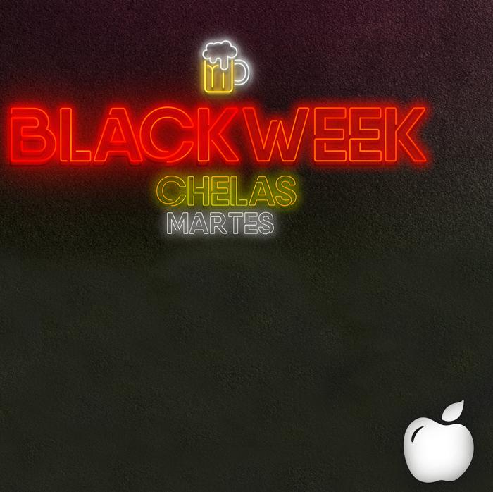 Promociones de Black Friday