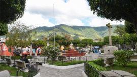 San Antonio Aguas Calientes prohibe el uso de bolsas de plástico, pajillas y duroport