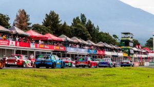 Final del Campeonato Nacional de Automovilismo | Diciembre 2018