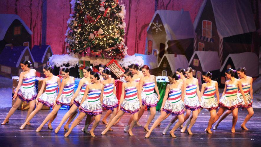Show de Navidad Fantástica en el Teatro Nacional | Diciembre 2018