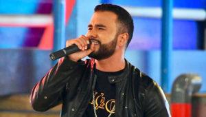 Show de luces y concierto de Hancer en Metrosur, Villa Nueva | Diciembre 2018