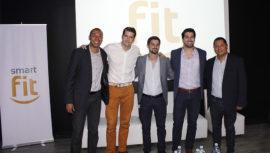 Smart Fit hizo alianza con Go Fit para entrar al mercado de Guatemala