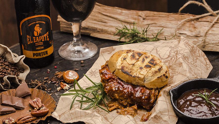 Tipos de comidas para acompañar con deliciosa cerveza artesanal