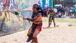 Torneo de Pelota Maya en Sololá | Noviembre 2018