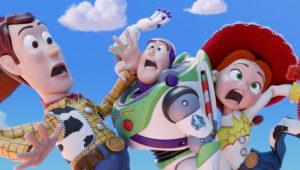 Estreno de Toy Story 4 en Guatemala | Junio 2019