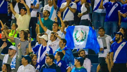 En vivo: Guatemala vs. Israel