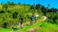 Travesía en bicicleta de Tecpán a Panajachel   Noviembre 2018