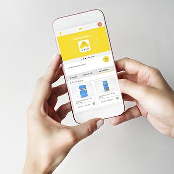 Welbi, nueva aplicación móvil para medicamentos a domicilio en Guatemala