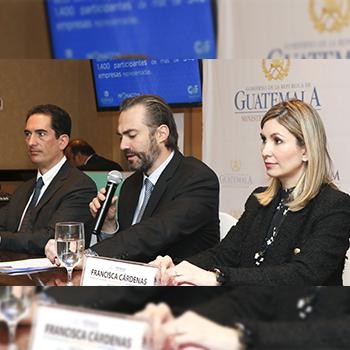Se celebrará Guatemala Innovation Forum 2018