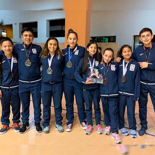 Medallero de Guatemala en el Mundial Juvenil