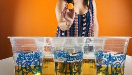 ¿Cómo jugar Beer Pong?