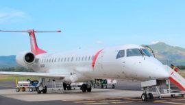 vuelos directos de la Ciudad de Guatemala a Huehuetenango