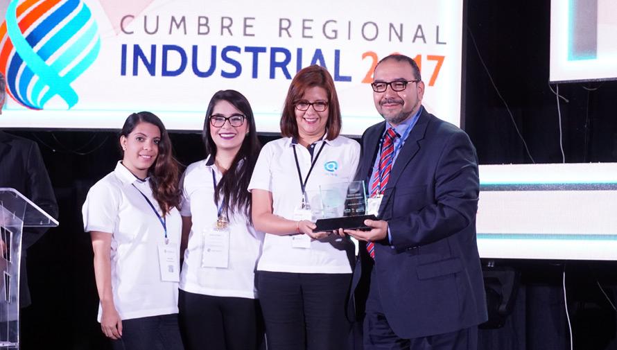 (Foto: Cámara de Industria de Guatemala)