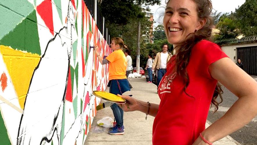 Actividades gratuitas en un parque ecológico en Guatemala | Diciembre 2018