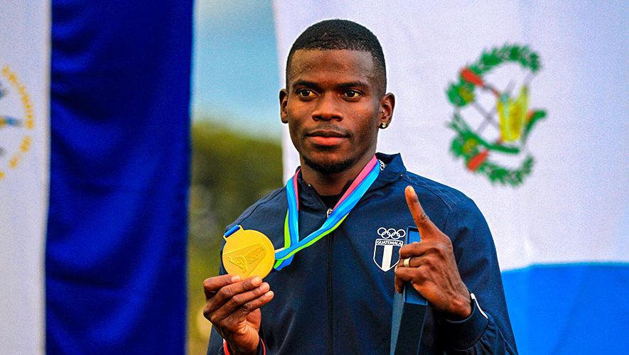 Atletas de Izabal que han sobresalido en el deporte de Guatemala