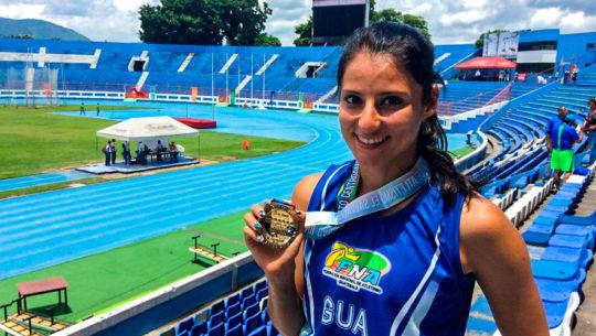 Atletas de Jalapa que han aportado al deporte de Guatemala