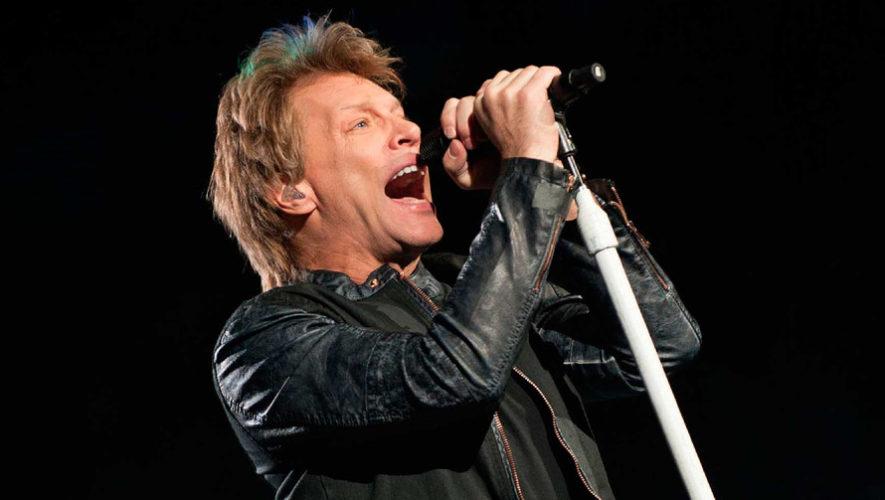 Tributo a Bon Jovi por Gabriel Marian | Diciembre 2018