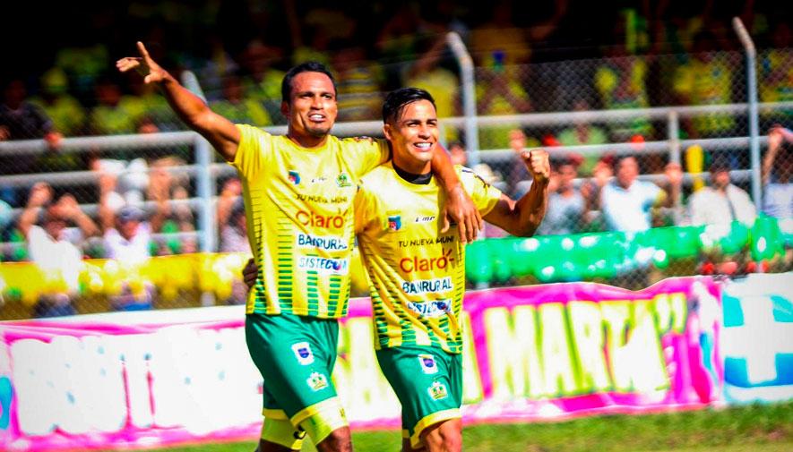 Calendario del Torneo Clausura 2019 de la Liga Nacional de Guatemala