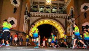 Carrera 10K Nocturna de la Ciudad de Guatemala | Mayo 2019