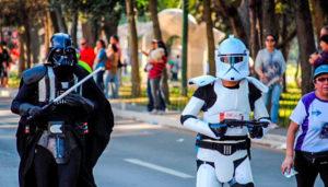 Carrera San Silvestre en la Ciudad de Guatemala   Diciembre 2018