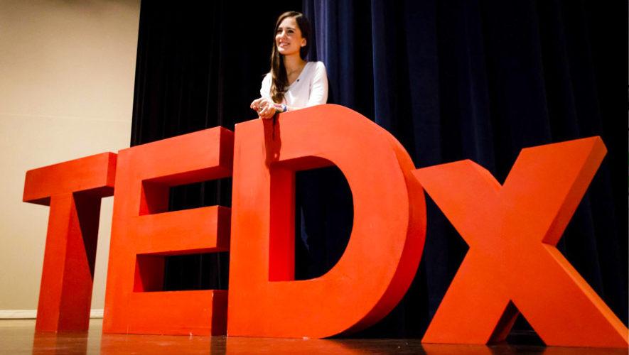 Charlas TEDx junto a exitosas emprendedoras guatemaltecas | Diciembre 2018