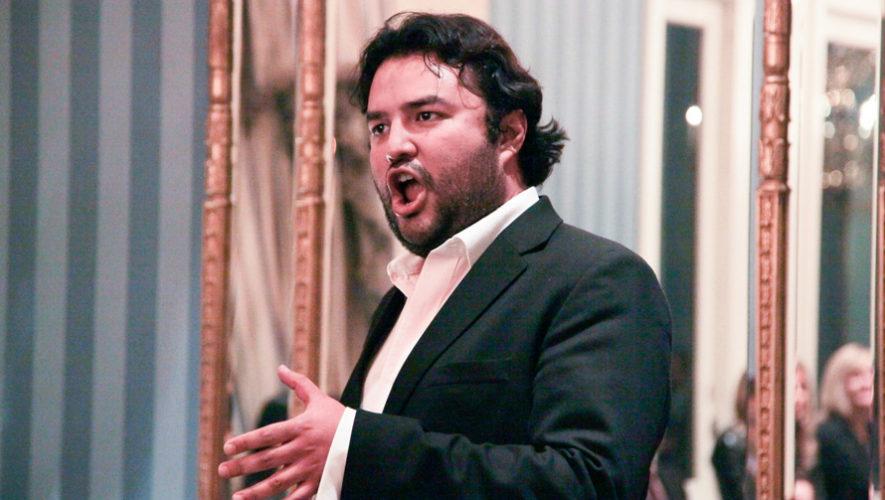 Concierto de Ópera Navideña con participación de Mario Chang | Diciembre 2018