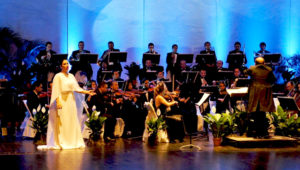 Concierto de Ópera Navideña en Antigua Guatemala | Diciembre 2018