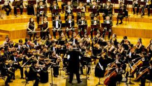 Concierto de la Escuela Municipal de Música de Guatemala   Diciembre 2018