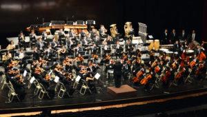 Concierto de la Orquesta Sinfónica Juvenil Intercultural de Guatemala | Enero 2019