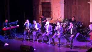 Concierto gratuito de Esperanto en Antigua Guatemala | Diciembre 2018