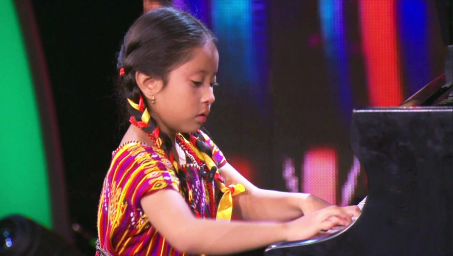 Concierto gratuito de Yahaira Tubac en Guatemala   Diciembre 2018