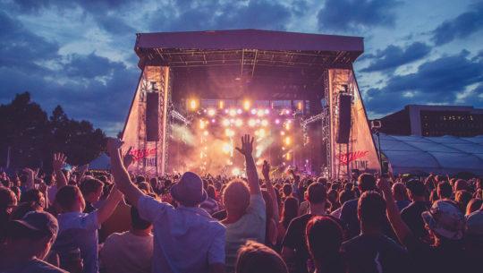 6 conciertos que te esperan en el 2019 en Guatemala