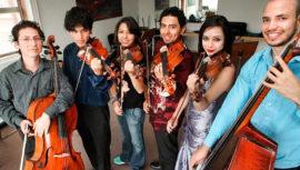 Convocatoria de becas para músicos de la Fundación Cultural Latin Grammy