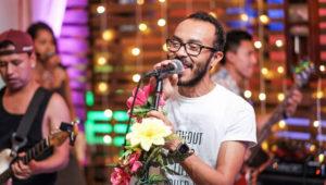 Concierto de artistas nacionales en Abejorro | Diciembre 2018