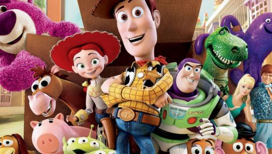 Toy Story 4, ¡ya tiene fecha de estreno en Guatemala!