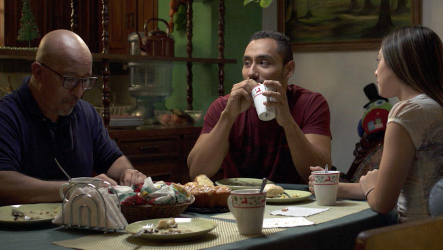 Transmisión online de la película guatemalteca El Tamalón Navideño | Diciembre 2018