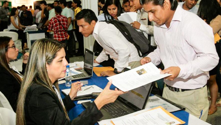 Embajada de Estados Unidos en Guatemala ofrece oportunidad de empleo, diciembre 2018