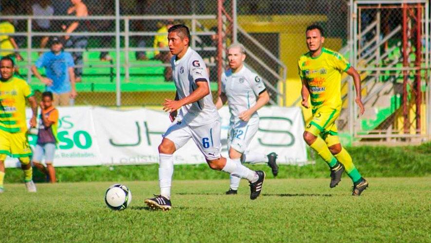 Fecha y hora de la final Guastatoya vs. Comunicaciones, Torneo Apertura 2018