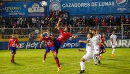 Fecha y hora de la semifinal Xelajú vs. Comunicaciones, Torneo Apertura 2018