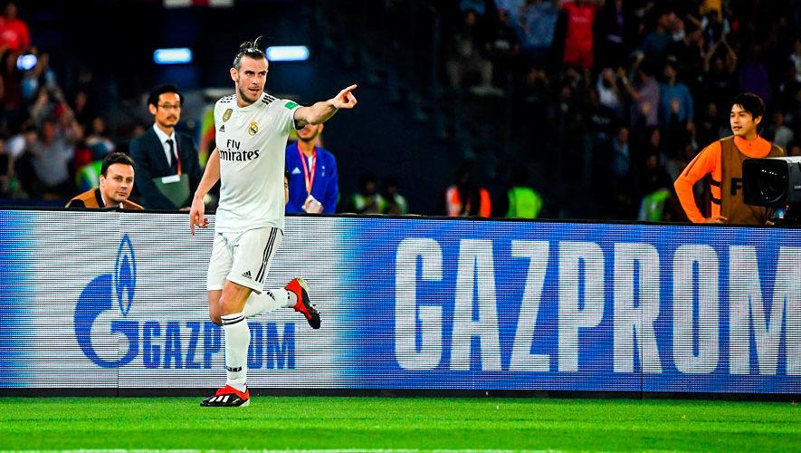 Fecha y hora para ver la final Real Madrid vs. Al Ain, Mundial de Clubes de la FIFA 2018 en Guatemala