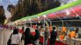 Feria navideña del libro en Paseo de la Sexta | Diciembre 2018
