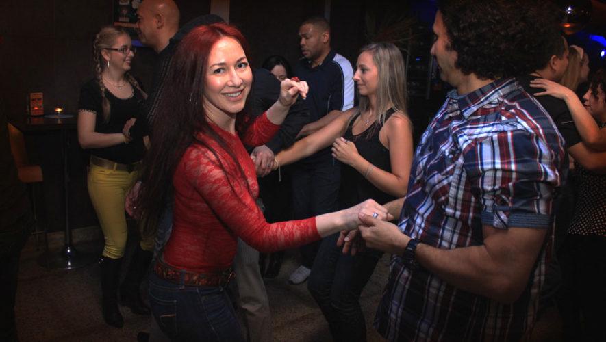 Fiesta de ritmos latinos en Club Majadas | Diciembre 2018
