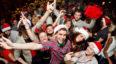 Fiesta de Navidad en Shotios Lounge | Diciembre 2018
