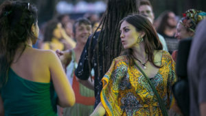 Fiesta de reggae en Cuatro Grados Norte | Diciembre 2018