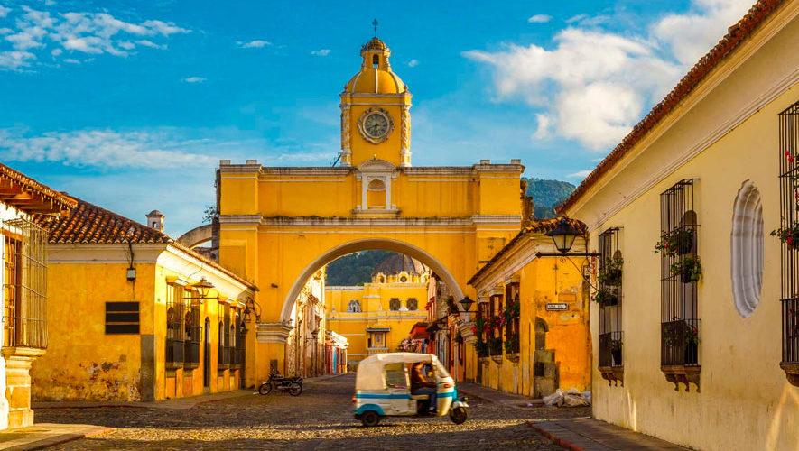 Guatemala es uno de los 50 mejores lugares para viajar en 2019, según Travel + Leisure