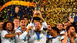 Horarios y canales para ver los partidos del Mundial de Clubes de la FIFA 2018 en Guatemala