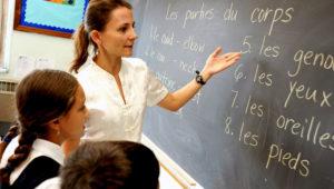Inicio de curso de francés para principiantes | Enero 2019