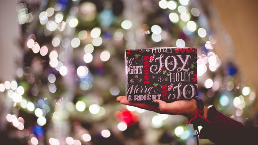 Juego Descubre Tu Regalo De Navidad Perfecto Segun Tu Personalidad