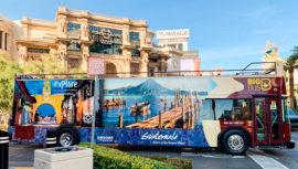 Lugares turísticos de Guatemala se promocionan en Las Vegas, Estados Unidos