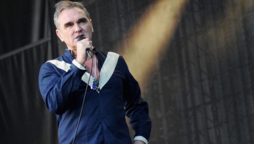 Noche de tributo a Morrisey y The Smiths | Diciembre 2018